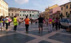 Move week 2018, Polesine in movimento con Uisp e Ulss 5