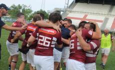 Campionati rugby, ecco i gironi