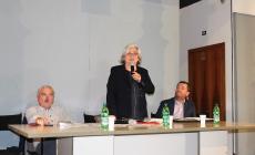 """Rosy Bindi a Rovigo ricorda Bachelet: """"Martire laico, ha dato la vita per il Paese"""""""