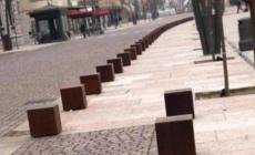 """""""Rimettiamo i cubi in Corso, ma per le bici"""""""
