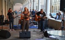 Aspettando Voci per la libertà: fine settimana di musica e diritti umani