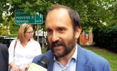 """Orfini a Rovigo: """"Non litighiamo, dobbiamo fare opposizione a una destra disumana"""""""