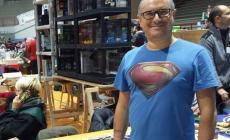 Guerre Stellari e Superman: s'incontrano in libreria