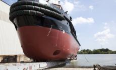 Progettato ad Adria il rimorchiatore per i sottomarini di Putin