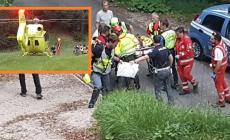 L'eroe polesano salva gli scout dispersi