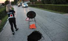 Si è riacceso il semaforo in tangenziale, ora vigili in via Munerati contro i furbetti