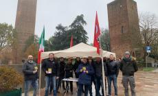Marco Venuto si candida per Casa Pound: la proposta alternativa per il Comune