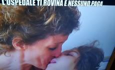 """Perizia choc per Eleonora: """"Vivrà di meno, diminuite il risarcimento"""""""