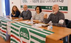 Dall'Iras parte la mobilitazione dei lavoratori delle case di riposo guidata dalla Cisl