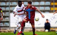 Il Parma lo vuole, ma Maistro resta a Rieti