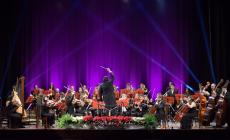 Il grande concerto del primo gennaio nella città etrusca
