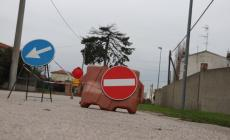 Incredibile: si aprono nuove buche a Cantonazzo