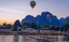 Da Luang Prabang a Vang Vieng, attraversando un paradiso di montagne e villaggi dimenticati dal turismo