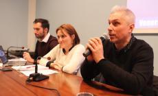 """I candidati sconfitti commentano la vittoria di Gaffeo: """"Complimenti, noi faremo opposizione"""""""