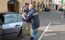 Arrestato per minaccia e resistenza a pubblico ufficialeun 24enne