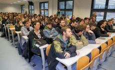 University day: al Cur porte aperte al futuro