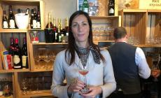 Nuovo Maeli, per l'anteprima dell'anteprima Elisa Dilavanzo sceglie il fascino dello Stucky