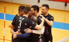 Inox Delta Volley: prova senza sbavature, Udine regolata 0 a 3