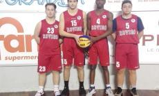 Grandi soddisfazioni per il Nuovo Basket Rovigo