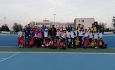 Al Pattinodromo di Rovigo Giochi Giovanili Veneti grazie allo Skating Club