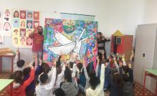 """A scuola di pace con """"Voci per la libertà"""""""