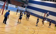 Sesto posto per l'Under 14 Fipav al Torneo dei Territori del Veneto