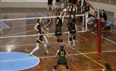 Il G.S.Fruvit batte il Rubiera Volley Re per 3-1