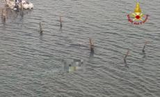 Tragico incidente: perde la vita un pescatore