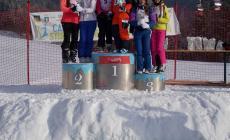 Le scuole rimettono gli sci: al via le qualificazioni