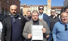 """L'ultimo appello di Marco Venuto: """"Votate secondo coscienza"""""""
