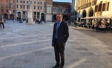 """Viabilità, parcheggi e parco Maddalena, Saccardin: """"Ripartire da quanto fatto"""""""