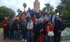 Pellegrinaggio diocesano in Marocco