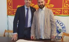 """La Lega sostiene """"Polesella viva"""" e il suo candidato sindaco Emanuele Ferrasere"""