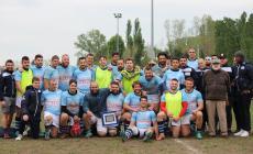 Borsari Rugby Badia perde contro il Petrarca