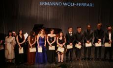 Riccardo Zanellato vince gli oscar della Lirica e la borsa di studio