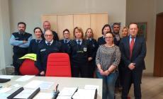 Polizia locale, tutti gli uffici al piano terra della palazzina di via Roma