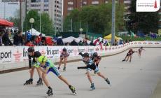 Italian Inline Tour: lo Skating Club Rovigo porta a casa buoni risultati