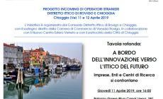 """""""A bordo dell'innovazione verso l'ittico del futuro"""": la nuova frontiera del business della pesca"""