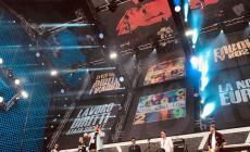 I sogni diventano realtà: i Grace N Kaos sul palco del concerto del primo maggio di Roma