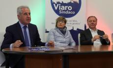 Sergio Berlato visita Lendinara per sostenere Obiettivi comuni