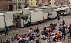 Arte in strada: a lezione di madonnari e street art