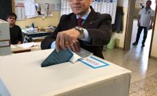 "Gianni Saccardin raccoglie 372 voti: ""È una bocciatura, bisogna prenderne atto"""