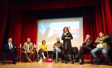 Dibattito su San Bortolo: dalla cittadella per anziani alla cultura ecco le risposte dei candidati