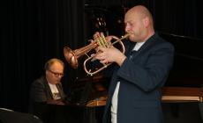 Deltablues incontra il jazz e il talento di Rosa Brunello e Marco Vezzoso