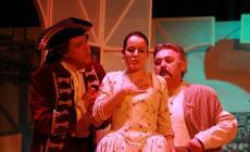 """In scena con """"I pettegolezzi delle donne"""" di Goldoni"""