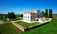Tra Ville e Giardini parte da Villa Morosini
