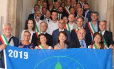 Caorle, Porto Tolle e Montagnana si aggiudicano le Spighe Verdi 2019