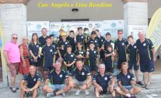 Ciclismo: Giovanissimi in gara a Bosaro