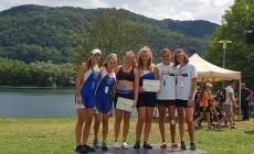 Gli atleti polesani volano verso il Trofeo delle Regioni