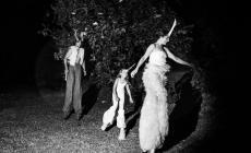 """Mitologia che prende vita durante """"La notte delle Creature"""""""